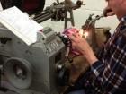 Lavorazione artigianale / Craftsmanship