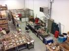 Ambienti di produzione / Production Environments